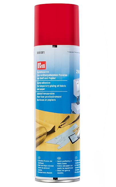 Купить спрей временной фиксации для ткани холодный бархат